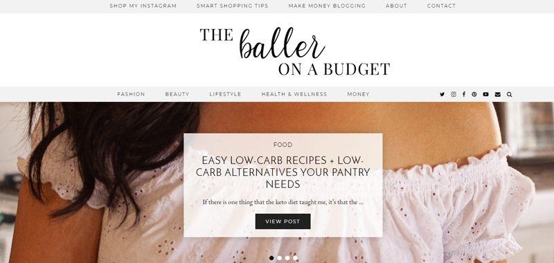 the baller on a budget blog
