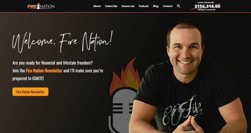 entrepreneurs on fire blog