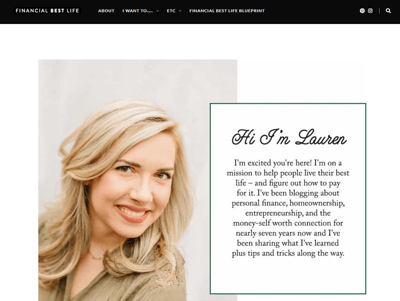 financial best life blog