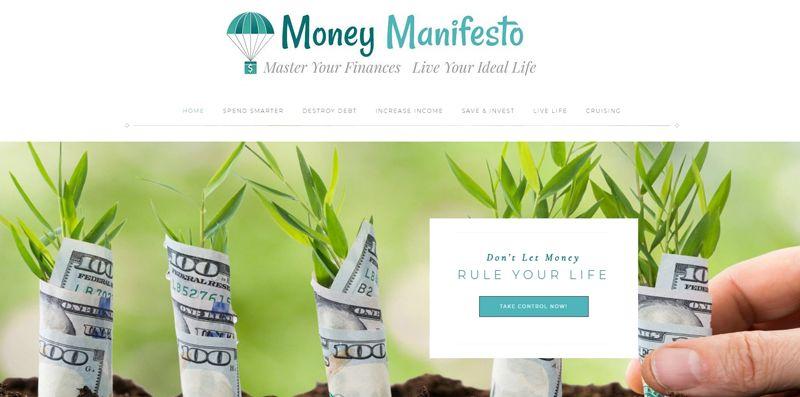 money manifesto blog