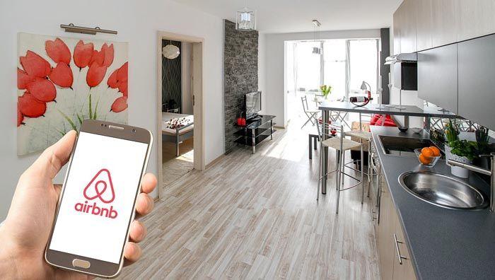 airbnb income stream